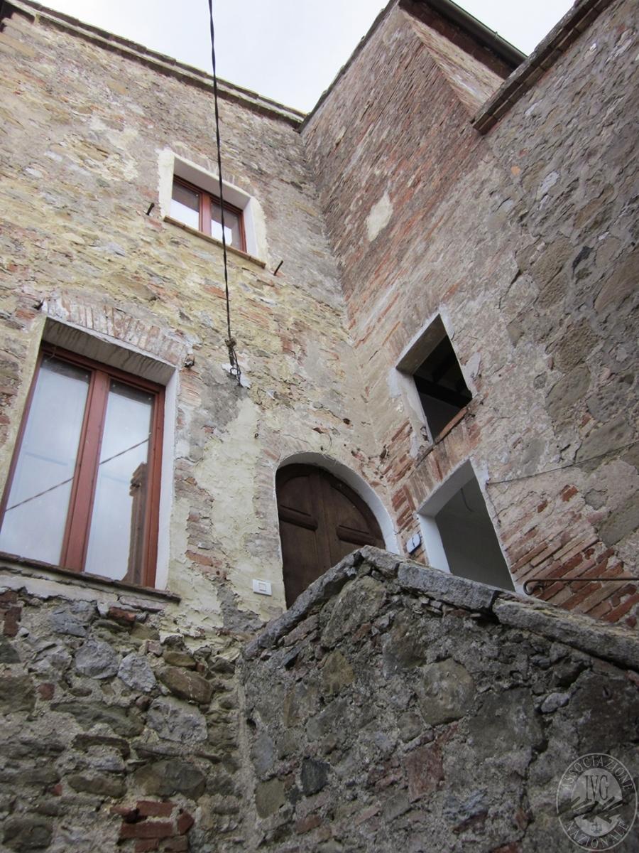Appartamento a SAN CASCIANO DEI BAGNI - Lotto 4