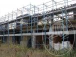 Immagine di Lotto 2 - terreno edificabile con fabbricato in corso di costruz., Via G.Aresi n. cm. Comune di Curtatone