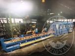 Immagine di Fall. Officine Tulfer srl n. 530/2018 - Macchinari, magazzino, materie prime e semilavorati della società, che produceva impianti idraulici per ascensori.