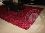 Immagine di Rif 474 ZONA 6 QTA2 Tappeti a pelo lungo rosso - dimensione 170x240cm