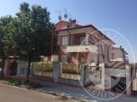 Immagine di Lotto 1_abitazione di mq 187,00 con soffitta,cantina, autorimessa, loggia, balcone e giardino sita in Via G. Romano, Borgo Virgilio (MN).