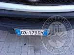 Immagine di 8)tFurgone isotermico Daimler AG 906 MB 311 CDI T 35 2.1 gasolio anno immatricolazione 2009 targa DX179DM munito di documenti