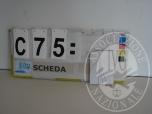 LC75: SCULTURA IN STUCCO