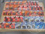 Varie coppie di pastiglie freni per moto (lotto 77)