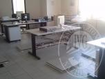 Immagine di LOTTO P : ARREDO UFFICIO VARIO, STAMPANTI, MONITOR, CPU, E ALTRO