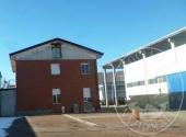 Piena proprieta' di fabbricato industriale, area cortilizia, impianto fotovoltaico e due unita' immobiliari in Borgo Val di Taro