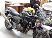 MOTOCICLO KAWASAKI Z750 TG. CK45281