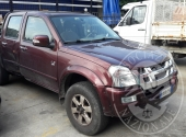 AUTOCARRO ISUZU D-MAX PICK-UP