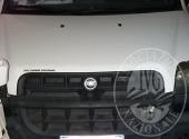 FIAT DOBLO' TG. CP478SV , FIAT DOBLO' MAXI TG. CZ995WK, TERMOPIASTRE, PORTA E 2 PORTONCINI