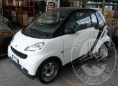 Autovettura Smart Fortwo Coupè  tg. DP738PB