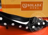 N. 14.820 scarpe da donna marca Solada