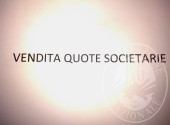 QUOTE SOCIETARIE PARI AL 50% DEL CAPITALE SOCIALE