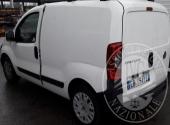 Autocarro FIAT FIORINO 1.4 benzina/metano targato EB 134 YE