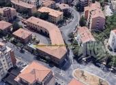 Alienazione Immobiliare Provincia di Siena -  Ex Caserma Siena in Viale Cavour n. 163