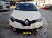 Renault Captur anno 2013