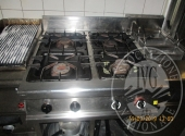 Fornello+frigo+altro