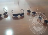 Circa n.130 paia di occhiali da sole, vista e montature varie - vendita a prezzi ribassati