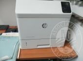 LOTTO 7 - STAMPANTE HP LASERJET 604