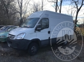 FURGONE IVECO DAILY ISOTERMICO