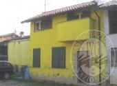 Fall. Immobiliare S.A.L.P. srl n . 55/2013 - Lotto Salp001 :: Magazzino/deposito (46mq) in Casorate Primo (PV), Via A. Via Alessandro Santagostino 55