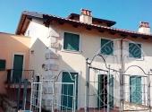 Apartment in CETONA