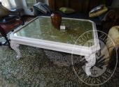 Tavolino in rovere