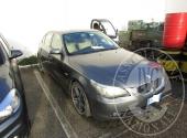 AUTOVETTURA  BMW SERIE 5 530D