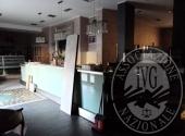 Fall. Bitta Snc n. 728/2017 - Banconi bar e gelateria con vetrine e attrezzature complementari