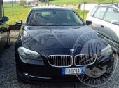 LOTTO 29 AUTOVETTURA BMW 525D TG. EJ176AF  IMM. 2011  KM. 176000 CAMBIO AUT.,
