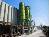 Impianto di betonaggio automatico Lover (lotto 9)