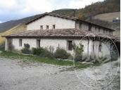 CASCIA (PG) LOCALITA' LA ROMITORIA DI CASCIA