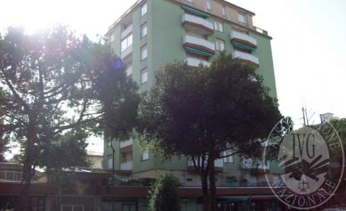 Appartamento bicamere con terrazza.