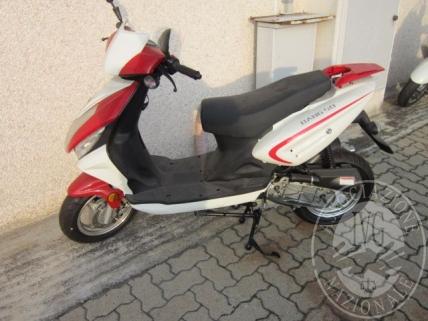 Scooter AXY  BANG 50