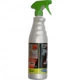 Accessori aspirapolveri e aspiraliquidi - Detergente per vetri o griglie di stufe e caminetti