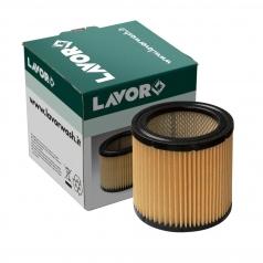 Accessori aspirapolveri e aspiraliquidi - Filtro Cartridge per GNX 32, GB 50 XE e GBP 20, serie GN e GB
